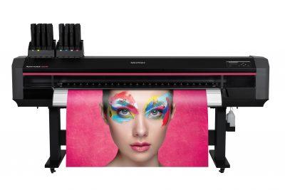 Solvent tinšu printeri