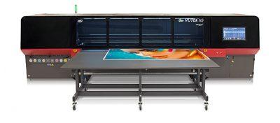 UV un UV LED tinšu printeri